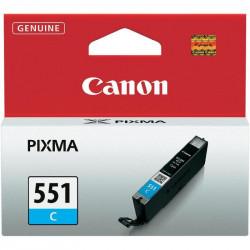 Cartus Canon CLI 551, Cyan - BS6509B001AA
