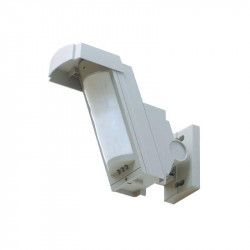 Detector de miscare exterior PIR Optex ANTIMASKING ,Raza Acoperire PIR: 12 m,Un - HX-40AM