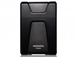"""EHDD 4TB ADATA 2.5"""" AHD650-4TU31-CBK"""