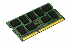 Memorie Kingston 8GB, 1600MHz, DDR3 Non-ECC CL11 SODIMM - KVR16LS11/8