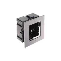 Panou frontal pentru un modul videointerfon modular Hikvision DS-KD- ACF1/S; mon - DS-KD-ACF1/S