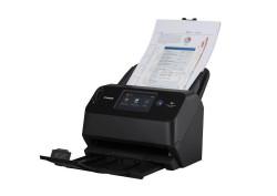 Scanner Canon DR-S130, A4, 30ppm alb-negru si color, 600dpi, ADF 60 coli, senzor CIS, software: ISIS - 4812C001AA