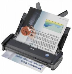 Scanner portabil Canon imageFORMULA P-215II, A4, USB - EM9705B003AA