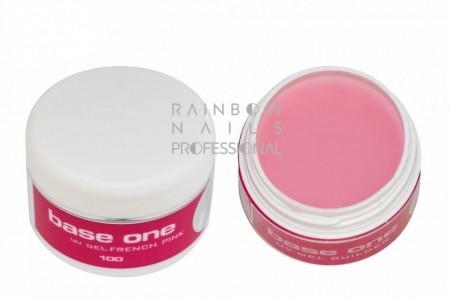Poze Base One French Pink 100 g