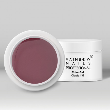 Gel Color - Moccaccino