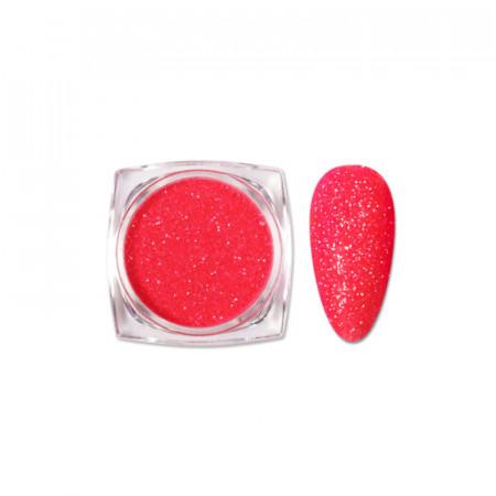 Glitter Sugar - Coral