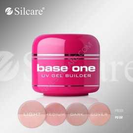 Poze Base One Cover Light 15 g