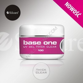 Poze Base One Thick Clear 100 g