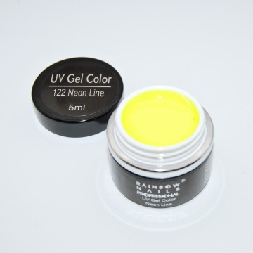 Poze Gel Color - 122 Neon