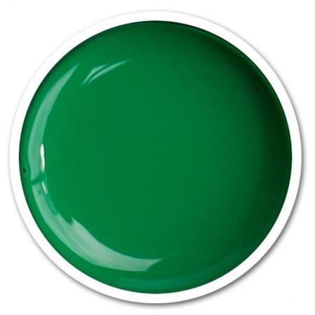 Poze Gel Color Paint Rainbow - Green