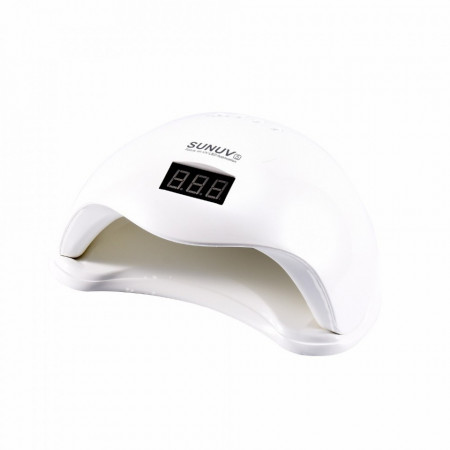 Lampa Profesionala UV LED Sun 5 - 48 W