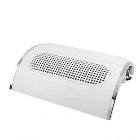 Aspirator praf manichiura cu 3 ventilatoare