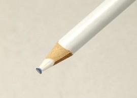 Creion Alb- pentru strasuri