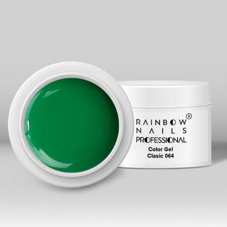 Gel Color - Forest Green