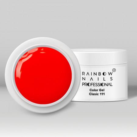 Gel Color - Pomegranate