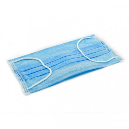 Masca pentru Manichiurista impotriva prafului - set 50 buc