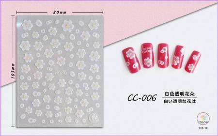 Poze Sticker CC 006