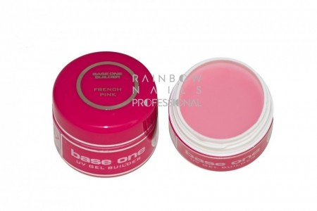 Poze Base One French Pink 15 g