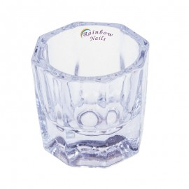 Pahar din sticla pentru lichide