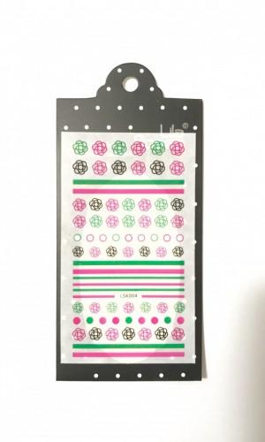 Sticker - LSK 004