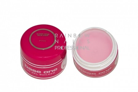 Poze Base One Pink 50 g