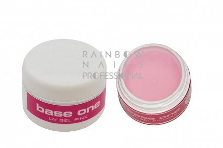 Poze Base One Pink 100g