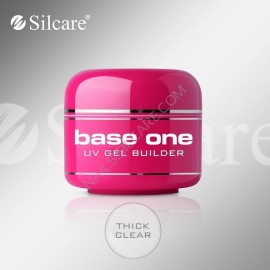 Poze Base One Thick Clear 50 g
