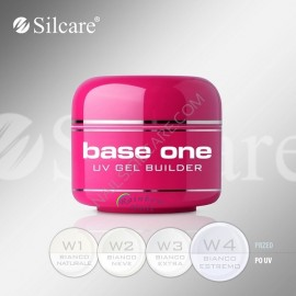 Poze Base One W4 Estremo Bianco 15 g