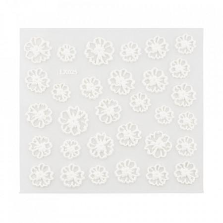 Poze Sticker 3D - LX025