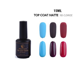 Poze Top Coat Matte FSM