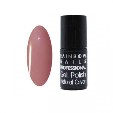 Poze Pro Base Graffen - Nude Cover (rubber) 7ml