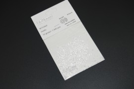 Poze Cristale Tip Pixie  - G 506 albe