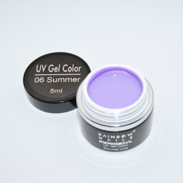 Poze Gel Color - 06 Summer