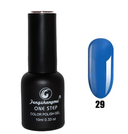 Poze Gel Polish FSM One Step - 029