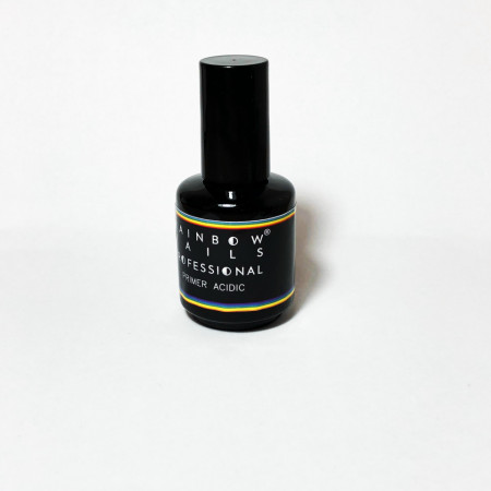 Primer Acidic Rainbow Nails Professional - 15 ml