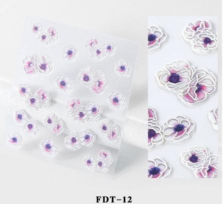 Poze Sticker 5D - 12