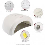Lampa Profesionala UV LED SunOne - 48 W