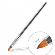 Pensula acril Black - N4