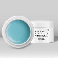 Gel Color - Powder Blue