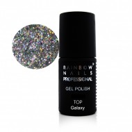 Top Galaxy Rainbow Nails Professional - 6g