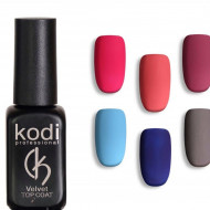 Top Kodi Velvet - 12ml