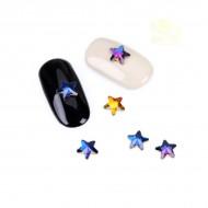 Decor Cristale Stars AB - 10 bucati