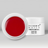 Gel Color - Red Berry