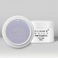 Gel Rainbow - Clear - 15 ml