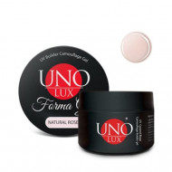 Building Gel UNO - Natural Rose 15 ml