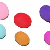 Burete cosmetic macarons