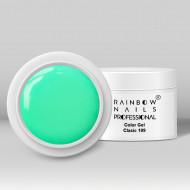 Gel Color - Aquamarine