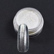 Pigment cu efect de oglinda - argintiu