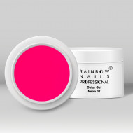 Gel Color - Pink Neon