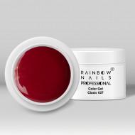 Gel Color - Venetian Red